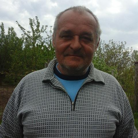Pistabredi, 59 éves társkereső férfi - Vértesacsa