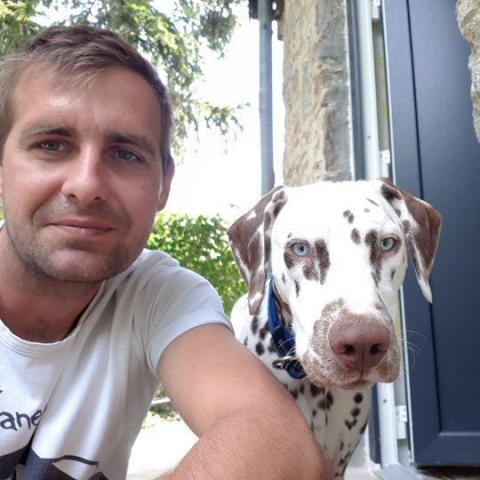 Krisztián, 36 éves társkereső férfi - Miskolc