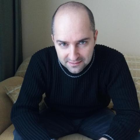Norbert, 42 éves társkereső férfi - Rudabánya