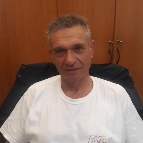 István, 53 éves társkereső férfi - Csömör