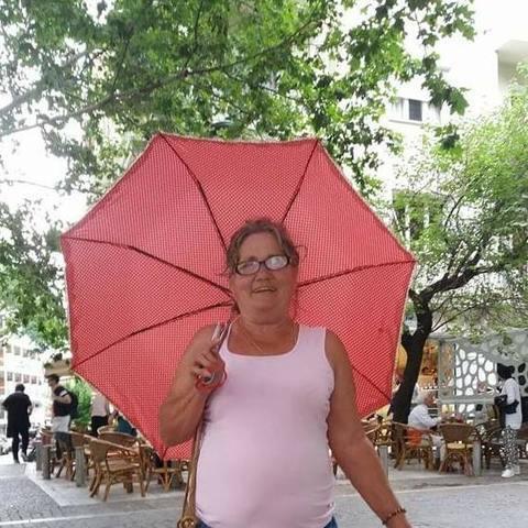 Jolán, 67 éves társkereső nő - Hort