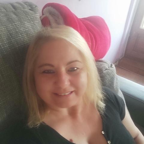 Anna, 45 éves társkereső nő - Szekszárd