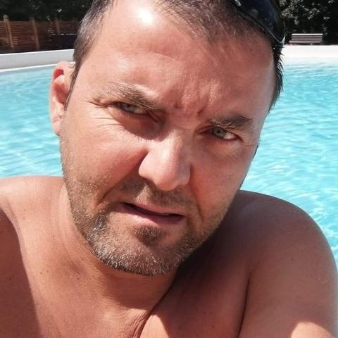 Attila, 46 éves társkereső férfi - Szeghalom
