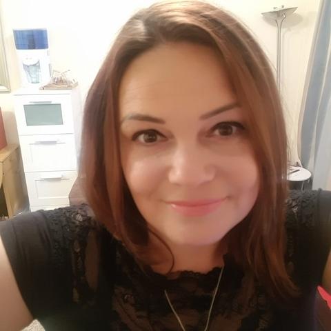 Erika, 41 éves társkereső nő - London