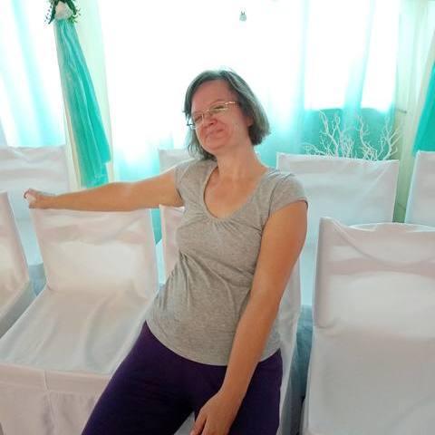 Margit, 42 éves társkereső nő - Ajak