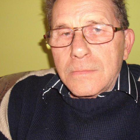 Laci, 59 éves társkereső férfi - Szekszárd