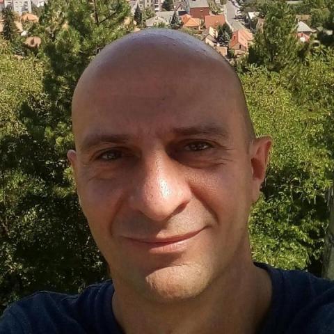 Zozo, 46 éves társkereső férfi - Regöly