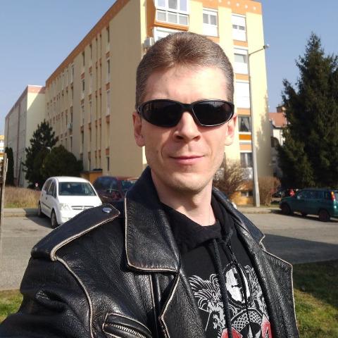 Tamás, 35 éves társkereső férfi - Pécs
