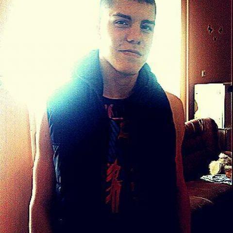 Mate, 21 éves társkereső férfi - Mágocs