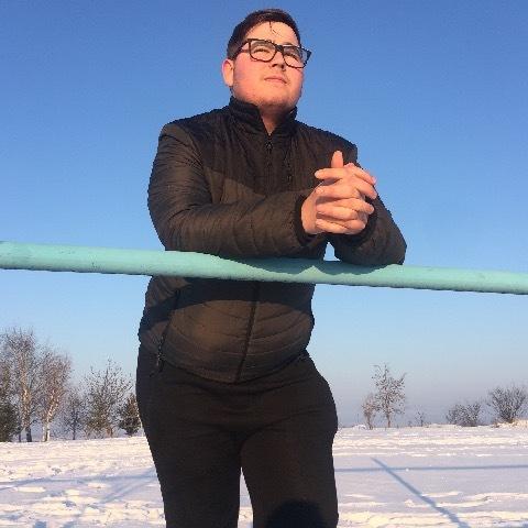 Feri, 22 éves társkereső férfi - Budapest