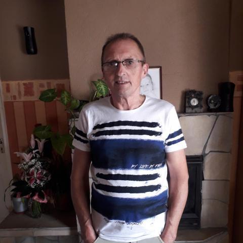 János, 57 éves társkereső férfi - Újfehértó