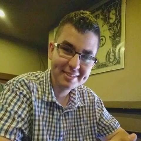 Dávid, 23 éves társkereső férfi - Tinnye