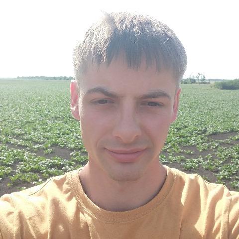 Norbi, 24 éves társkereső férfi - Zákányszék
