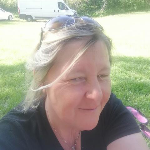Judit, 52 éves társkereső nő - Székesfehérvár