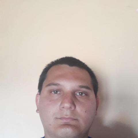 Mihály, 28 éves társkereső férfi - Dombrád