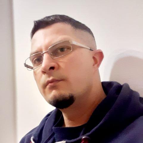 Gábor, 36 éves társkereső férfi - Hajdúszoboszló