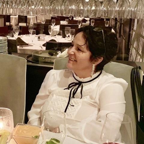 Edit, 56 éves társkereső nő - Hollywood, FL