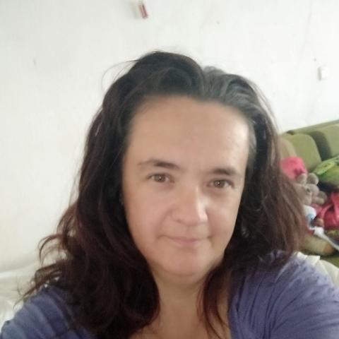Tünde, 43 éves társkereső nő - Pitvaros
