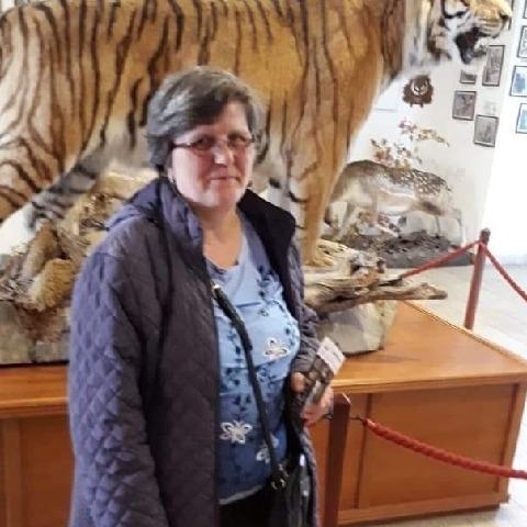 Edit, 56 éves társkereső nő - Veszprém