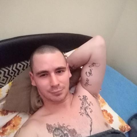 Dani, 27 éves társkereső férfi - Sátoraljaújhely