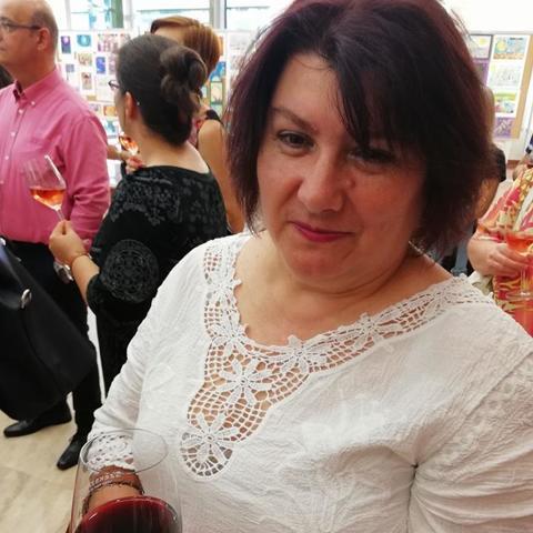 Anna, 55 éves társkereső nő - Szekszárd