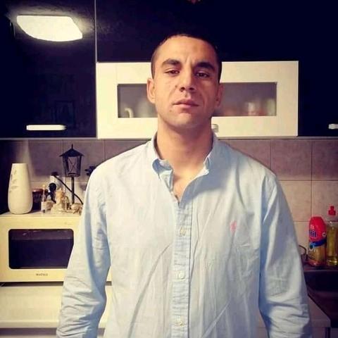 sándor, 32 éves társkereső férfi - Tiszabecs