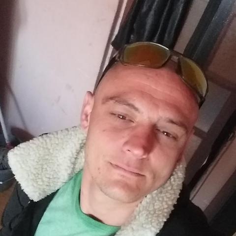 Zsolt, 31 éves társkereső férfi - Vámospércs