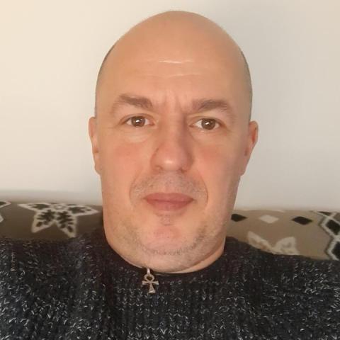 Laci, 52 éves társkereső férfi - Debrecen