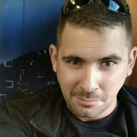 Tamás, 36 éves társkereső férfi - Maglód