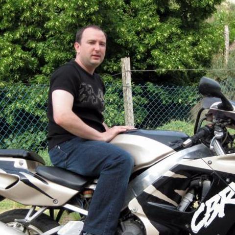 Zoltán, 42 éves társkereső férfi - Dunaföldvár