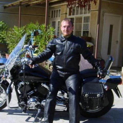 Ernõ, 38 éves társkereső férfi - Nagyatád