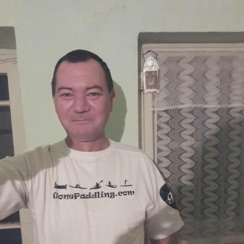 Dani, 49 éves társkereső férfi - Timár