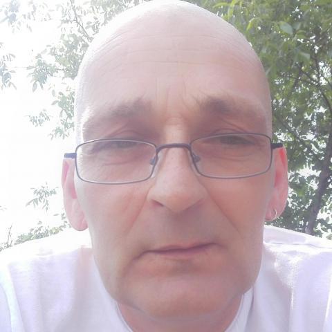 Jani, 49 éves társkereső férfi - Békés