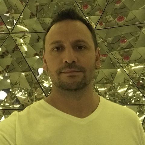 László, 46 éves társkereső férfi - Érd
