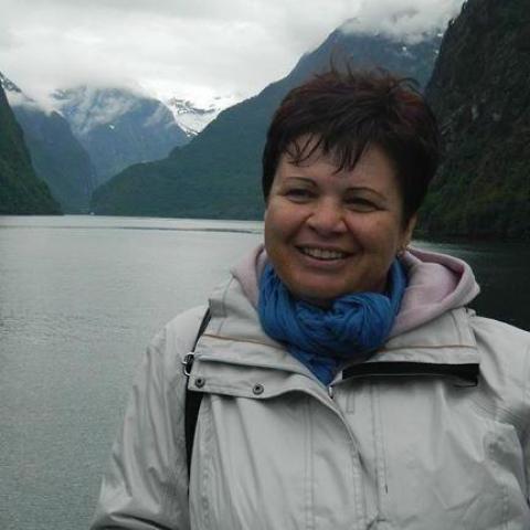Judit, 51 éves társkereső nő - Komárom