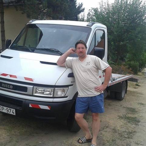 István, 52 éves társkereső férfi - Szada