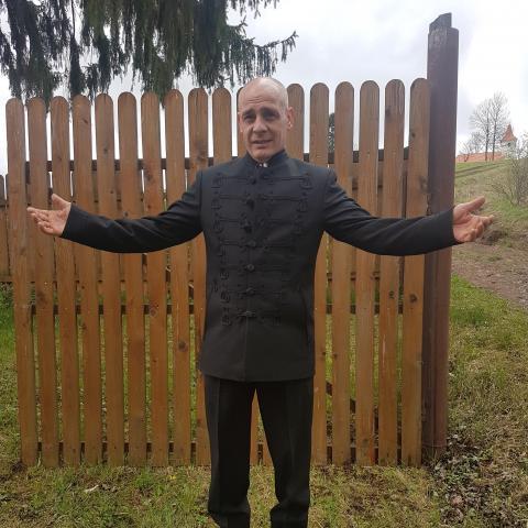 Andras, 49 éves társkereső férfi - csikszereda