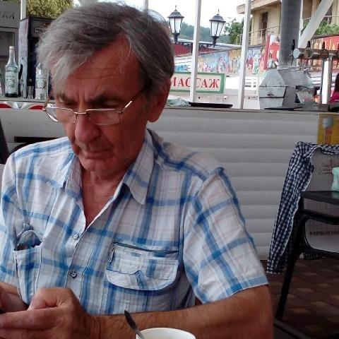 István, 52 éves társkereső férfi - Szentpétervár
