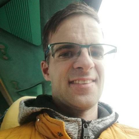 István, 30 éves társkereső férfi - Mosdós