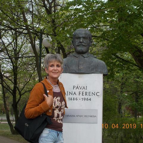 Ágnes, 56 éves társkereső nő - Miskolc