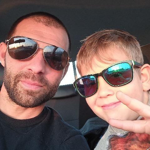 Dani, 33 éves társkereső férfi - Székesfehérvár