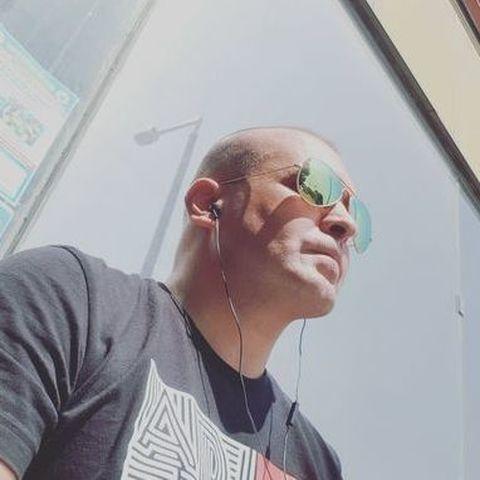 András, 41 éves társkereső férfi - Sárbogárd