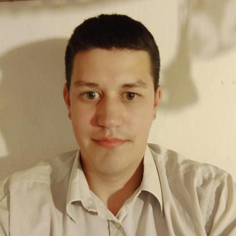 Zoltán, 34 éves társkereső férfi - Zsombó