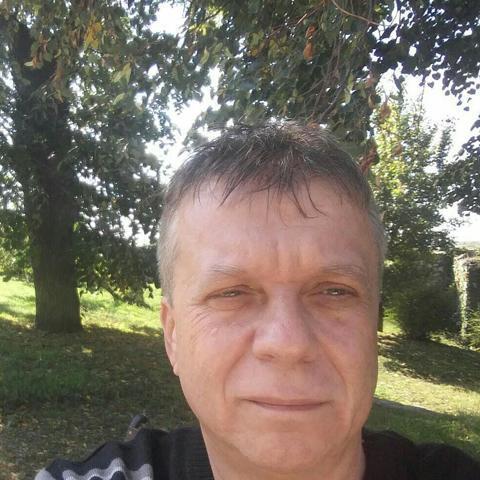 Tibor, 53 éves társkereső férfi - Salgótarján