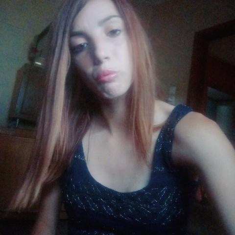 Erika , 22 éves társkereső nő - Iregszemcse