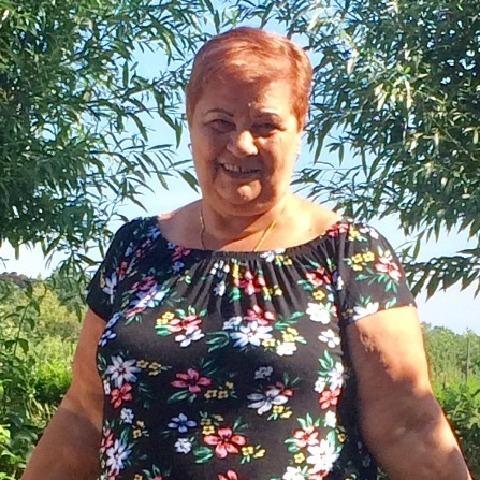Lidia, 71 éves társkereső nő - Budapest