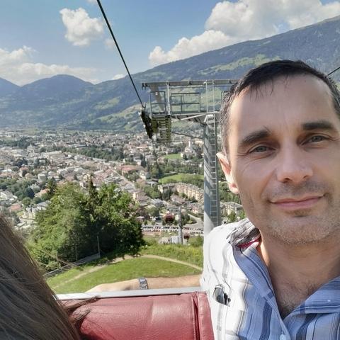 józsef, 48 éves társkereső férfi - Keszthely