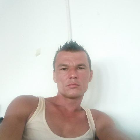 Béla, 36 éves társkereső férfi - Szeged