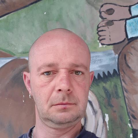 Laszlo, 43 éves társkereső férfi - Bóly