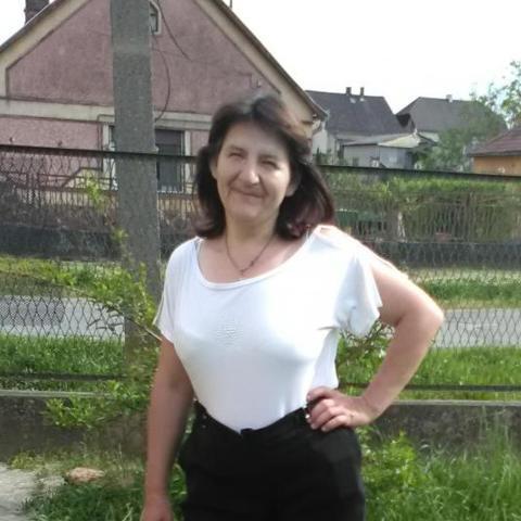 Ágnes, 45 éves társkereső nő - Döbrököz